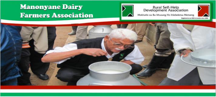 manonyane diary farmers