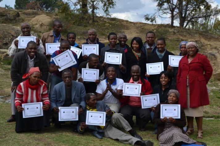 rsda community training